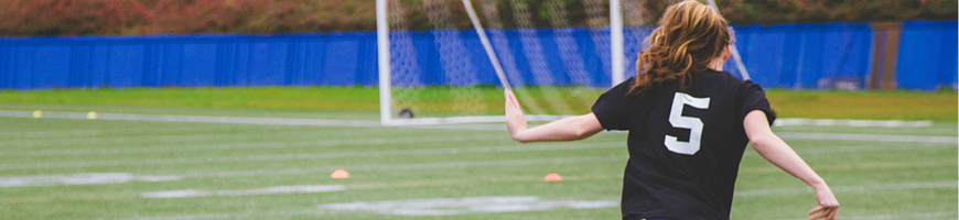 Summer Soccer League | UBC Recreation