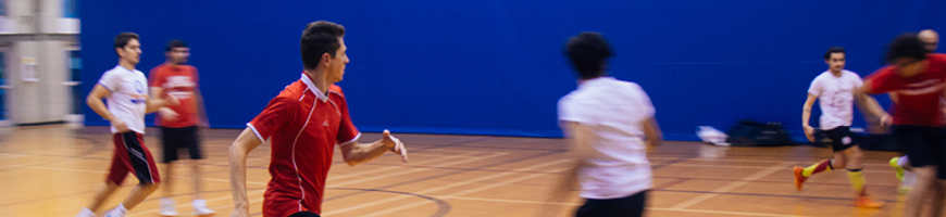 SRC Futsal League | UBC Recreation