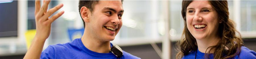 Volunteer | UBC Recreation