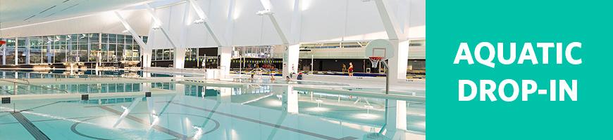 Aquatics Drop In Ubc Recreation