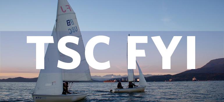 TSC FYI