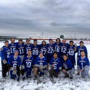 TSC_2016/17 Lacrosse_ u of a snow