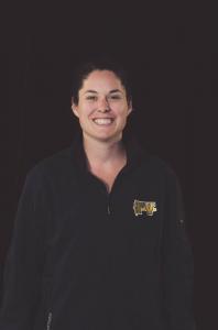 Amy De Bree UBC Thunder Spring Hockey