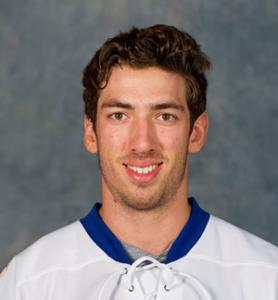 Ben Schmidt UBC Thunder Spring Hockey