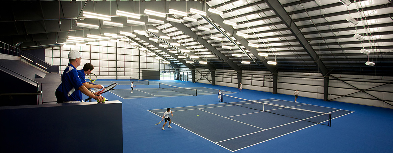 UBC Recreation Open House