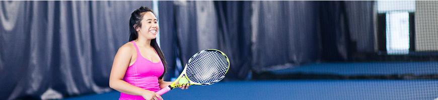 UBC Tennis Smash | UBC Recreation