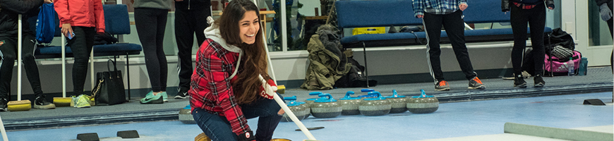 On the Button Curling Bonspiel | UBC Recreation