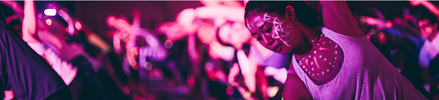 Yoga Rave | UBC Recreation