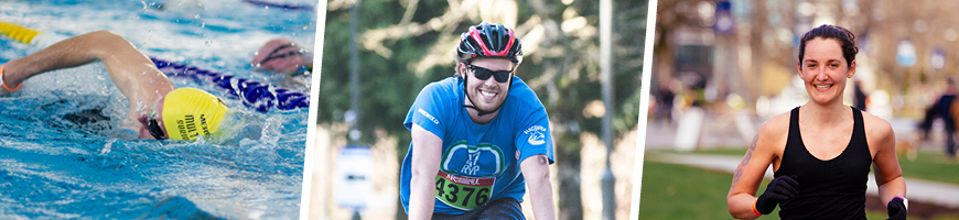 UBC Triathlon Duathlon | UBC Recreation