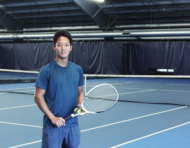 Tennis Student Programs