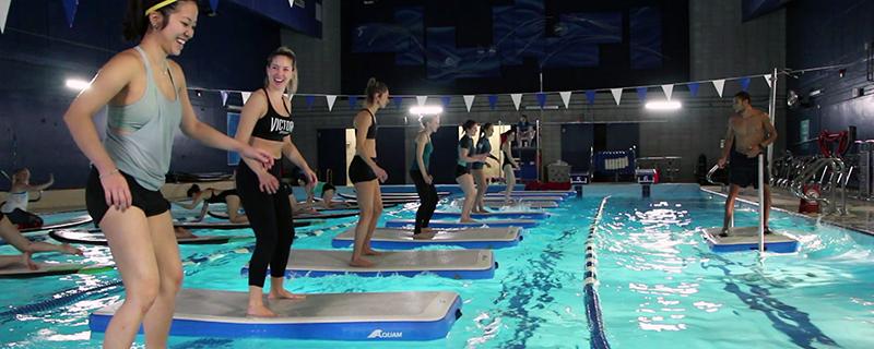 Hydro Board Classes