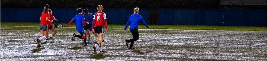 Intramurals 4v4 Soccer League   UBC Recreation