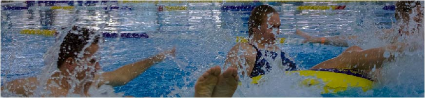 Intramurals Inner Tube Water Polo | UBC Recreation