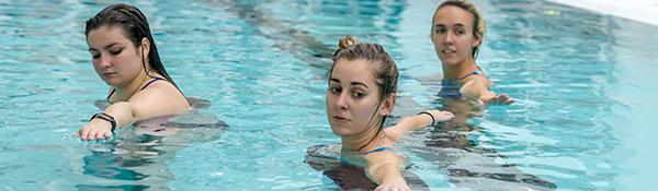 Aqua Therapy | Aqua Fitness at the UBC Aquatic Centre