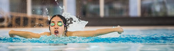 Performance Private Classes | Aqua Fitness at the UBC Aquatic Centre