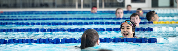 Swim Fit | Aqua Fitness at the UBC Aquatic Centre