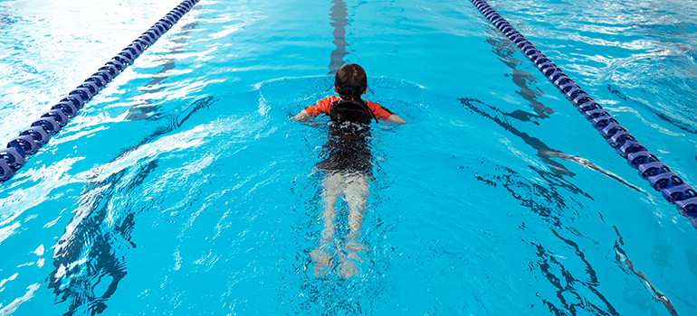 Youth Swim