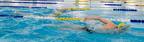 Adult Swim Club | Performance Swim Program at the UBC Aquatic Centre