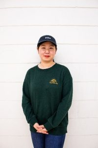 Sijia (Scarlett) Wu
